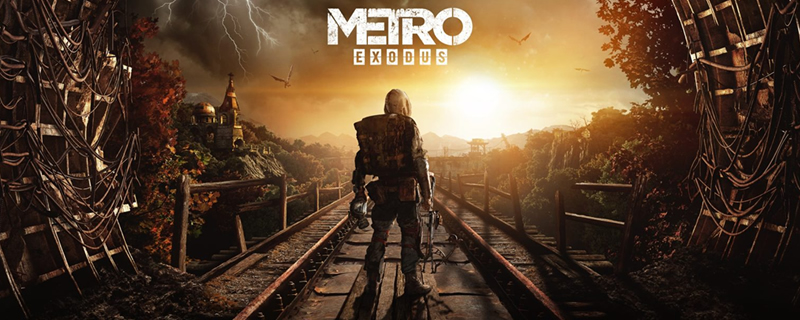 Nvidia confirms that DLSS support is coming to Metro Exodus alongside Ray Traced Global Illumination