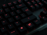 MSI Vigor GK60 Mechanical Gaming Keyboard
