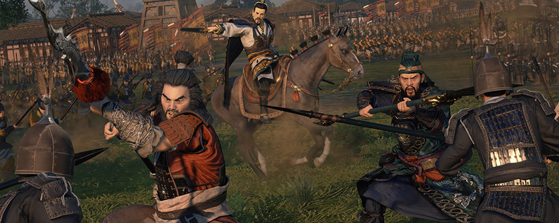 Total War: Three Kingdoms has been Delayed - Again!