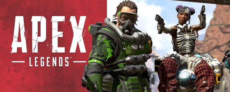 Apex Legends Surpasses 25 million players in a week