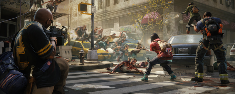 World War Z Release Date and PC System Requirements Confirmed by Saber Interactive