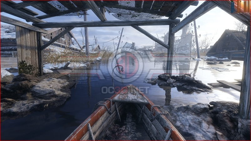 Metro Exodus PC Performance Review - RTX On!