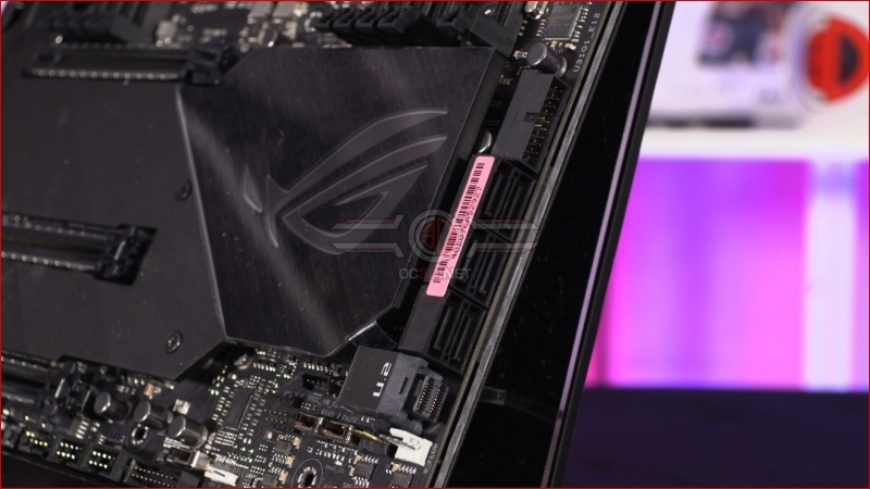 ASUS Rampage VI Extreme Omega Preview