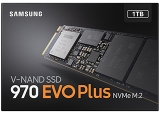 Samsung 970 EVO Plus 1TB NVMe M.2 Review