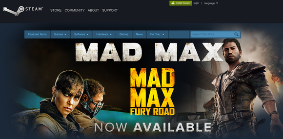 Valve Retires Steam's Video Section to Focus on Gaming