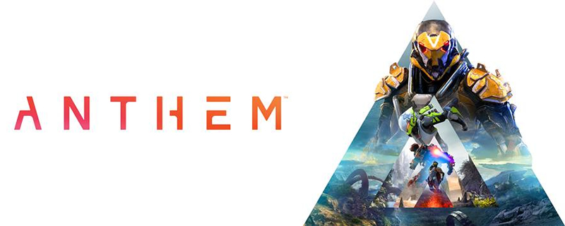 Anthem's Day-1 Patch is Now Live