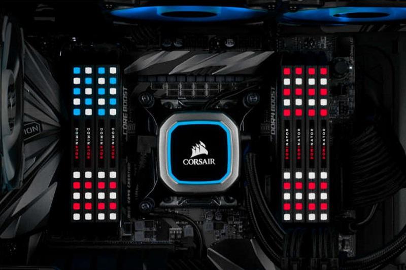 Corsair Dominator Platinum RGB Series DDR4 Memory | Conclusion