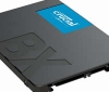 Crucial Updates their BX500 Series with an Affordable 960GB Offering