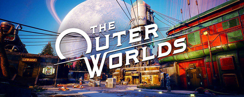 The Outer World's Release Date Appears and Then Disappears from Steam