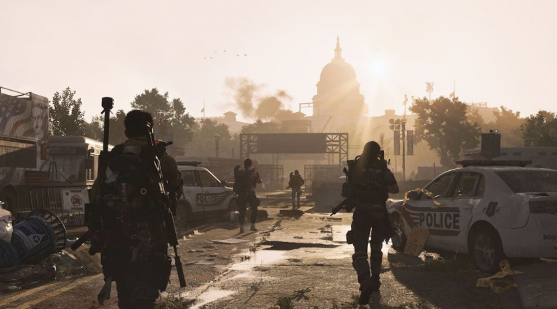 Ubisoft Releases Full Info about The Division 2's Open Beta