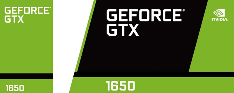 Nvidia Geforce GTX 1650 Marketing Materials Leak - VRAM Specs Confirmed?