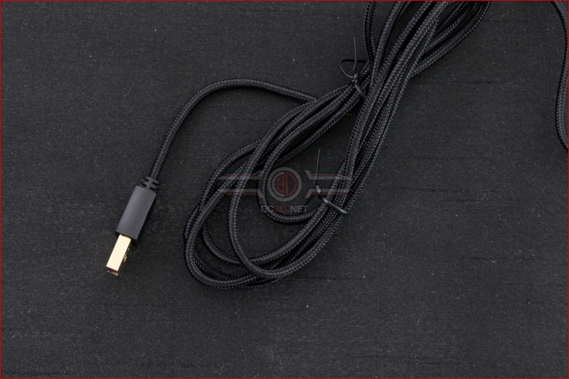 Cooler Master MM830 24000 DPI Mouse Cable