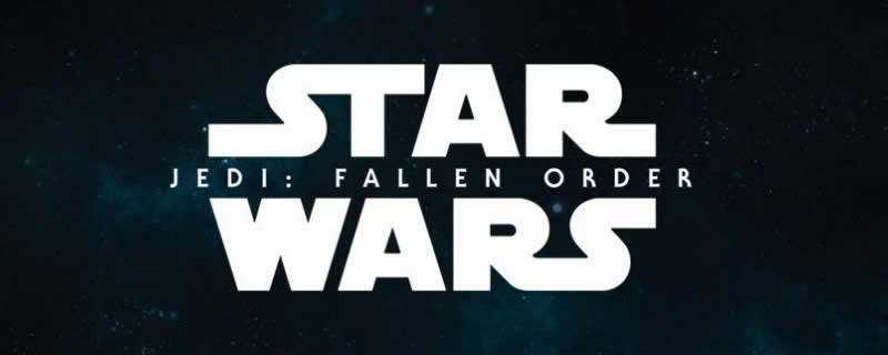 Star Wars Jedi: Fallen Order to be revealed in April
