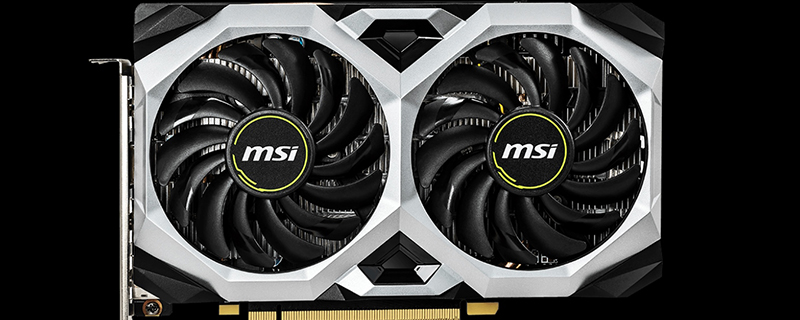 MSI GTX 1660Ti Ventus XS OC Edition Review
