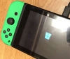 Hacker Installs Windows 10 on Nintendo's Switch Console