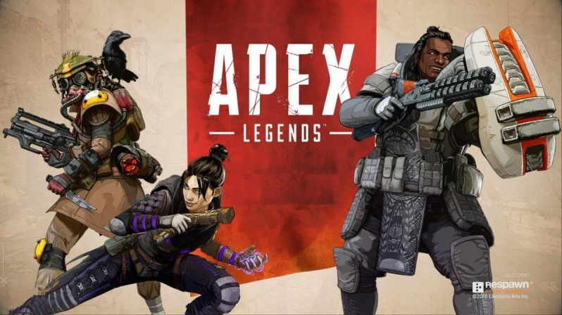 Apex Legends reaches 50 million players in its first month