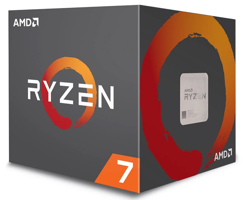 AMD's Ryzen 7 2700 is currently £205 in the UK