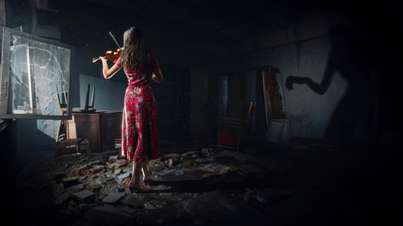 The Farm 51 Releases Chernobylite's PC System Requirements