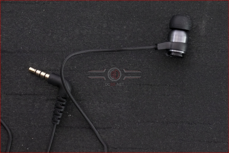 Cooler Master MH703 Earbud Review