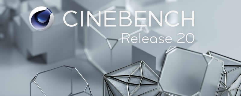 Maxon Releases Cinebench R20 CPU Benchmark