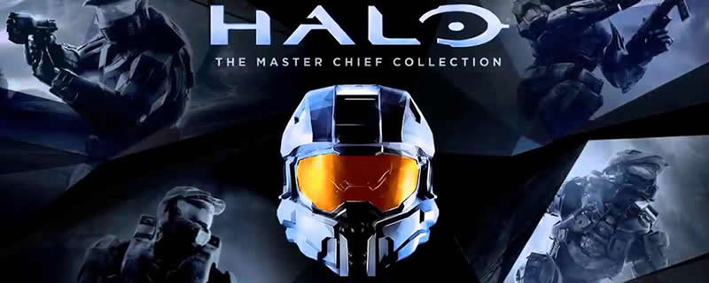 Microsoft Teases Halo: The Master Chief Collection Announcement