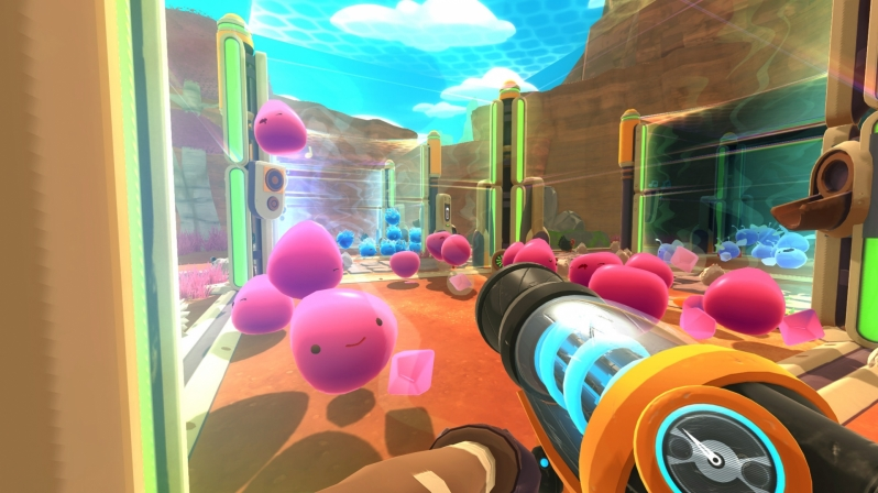 Slime Rancher is now Available for Free on the Epic Games Store