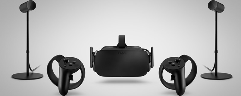 Low Oculus Rift Stock Suggests that