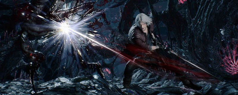 Devil May Cry has become Capcom's 2nd most popular PC launch of all time