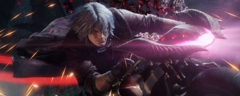 Devil May Cry 5 - Denuvo Performance Impact