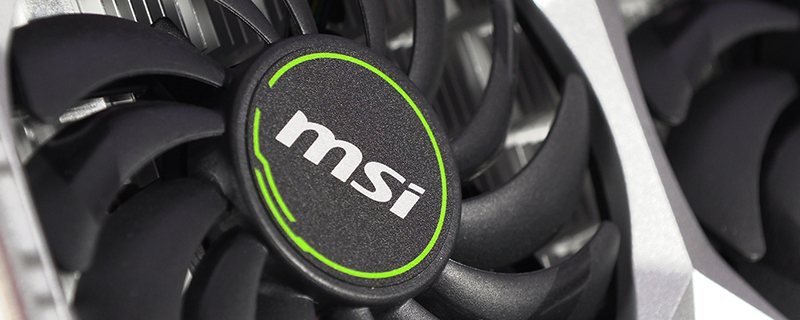 MSI GTX 1660 Ventus XS OC Edition Review