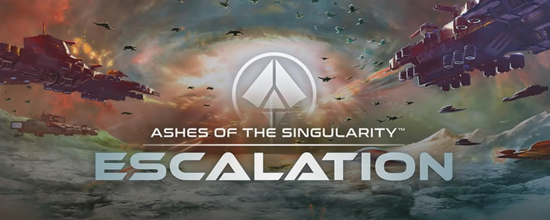 Nvidia Geforce GTX 1660 appears in Ashes of the Singularity Escalation Benchmark charts