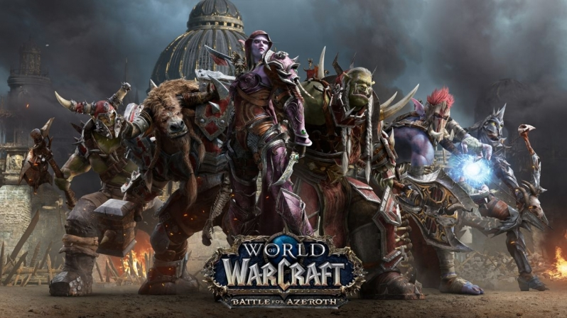 Microsoft Ports DirectX 12 to Windows 7 - Boosts World of Warcraft's Performance in Latest Update