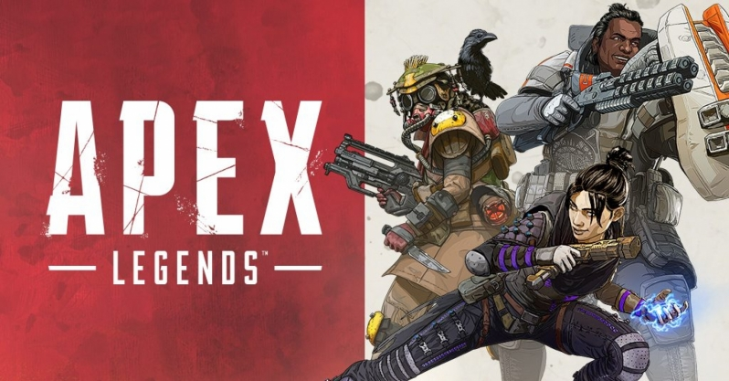 Ninja Reportedly Earned $1 Million From EA to Promote Apex Legends