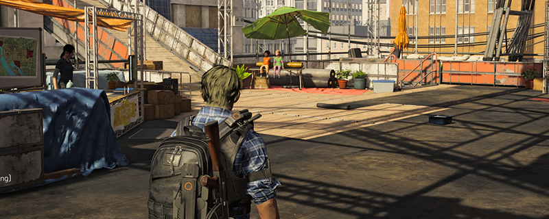 The Division 2 PC Performance Review