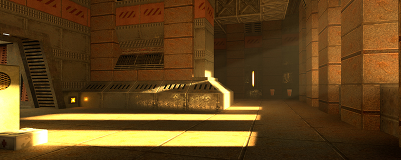 Quake II RTX Revealed By Nvidia - Q2VKPT Just Got Better