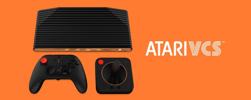 Atari Delays their VCS Console to Deliver a Ryzen Upgrade