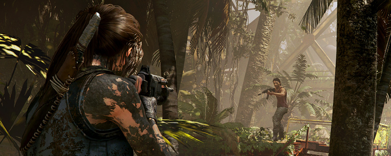 DLSS and Ray-Traced Shadows Arrive in Shadow of the Tomb Raider