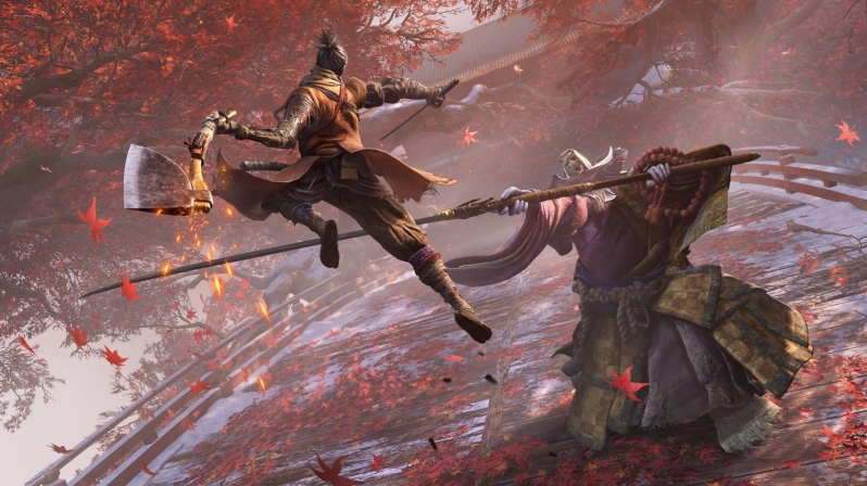 AMD Launches Radeon Software 19.3.2 for Sekiro: Shadows Die Twice