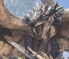 Monster Hunter World is getting a High Resolution Texture Pack and a New AA option on PC