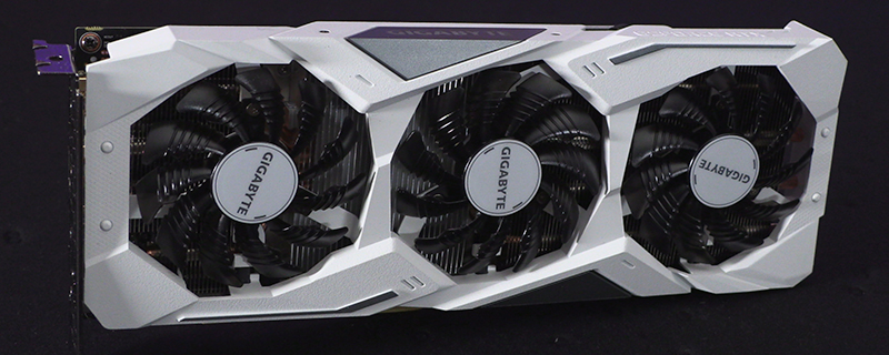 Gigabyte RTX 2070 Gaming OC White Review