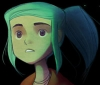 Oxenfree is currently free on the Epic Games Store
