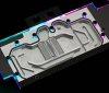 EK Releases Aluminium-based Fluid Gaming RTX Water Blocks