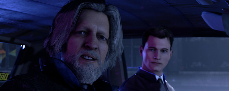 Quantic Dream reveals Detroit: Become Human's PC System Requirements