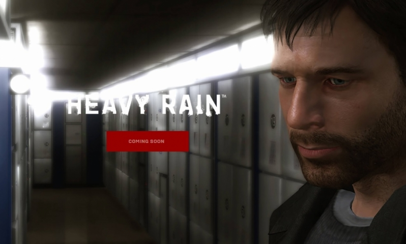 Beyond: Two Souls and Heavy Rain Recieve PC System Requirements