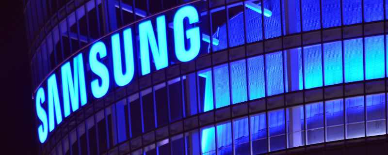 Samsung issues Q1 profit warnings