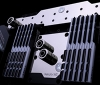 EK Launches Full-Metal Water Blocks for ASUS' ROG Dominus Mainboard and Intel's Xeon W-3175X CPU