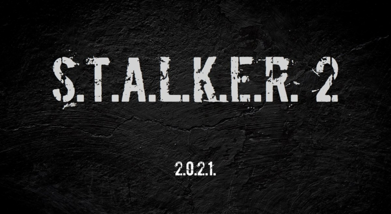GSC Game World Reveals S.T.A.L.K.E.R.2 Artwork and Music