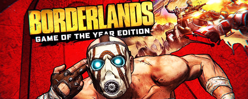 2K Stops Disk-To-Steam Borderlands Conversions 1 Day Before Game of The Year Announcement