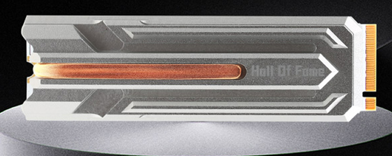 GALAX Launches Hall of Fame series M.2 SSD with an Integrated Heat-pipe