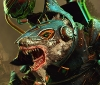 The Skaven and Lizardmen receive some extra umph in Total War: Warhammer II's The Prophet and The Warlock DLC